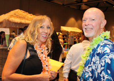 annual-report-luau